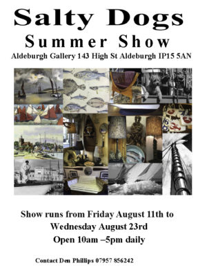 Photography Exhibition Aldeburgh Suffolk